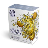 BALLS® Mac & Cheese Image