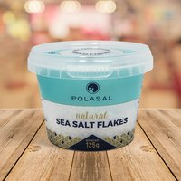 Sea salt flakes Featured Image