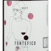 "Rosé Cerasuolo d'Abruzzo Superiore Doc ""fossimatto"" 2017 Featured Image"