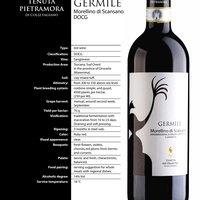 GermileIGT Sangiovese Toscana Featured Image