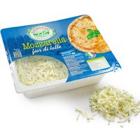 Mozzarella per pizza Giordano 100% latte italiano Featured Image