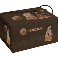 PANETTONE NERO SUBLIME Featured Image