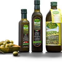 Dolci Terre Extra Virgin Olive Oil (100% Italian) Featured Image