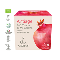 ANTIAGE | ORGANIC pomegranate tea Featured Image