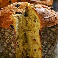PANETTONE GLUTEN-FREE Featured Image