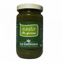 Genovese Pesto Featured Image