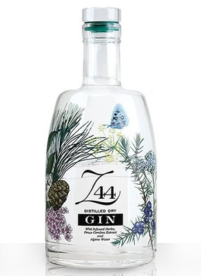GIN Z44 Featured Image