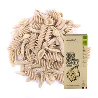 SENATORE CAPPELLI WHOLEMEAL PASTA GRINDING STONE REGIONAL'S SHAPES Featured Image