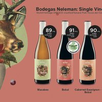"NELEMAN ""SINGLE VINEYARDS"" COLLECTION Featured Image"