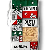 VALLILLO - PASTA - FUSILLI Featured Image