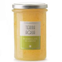 LEMON MARMALADE (240G or 360G) - TERRA AQUA Featured Image
